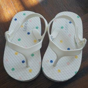 Old navy sandals